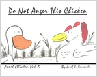 Chicken Comic